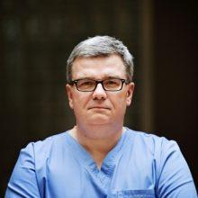 lek. med.  <span>Maciej Bąk</span>
