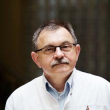 dr n. med. Marek Paśnicki
